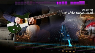 Rocksmith Remastered - DLC - . - Youth of the Nation
