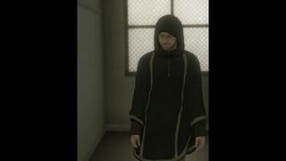 Heavy Rain 21 серия На свободу