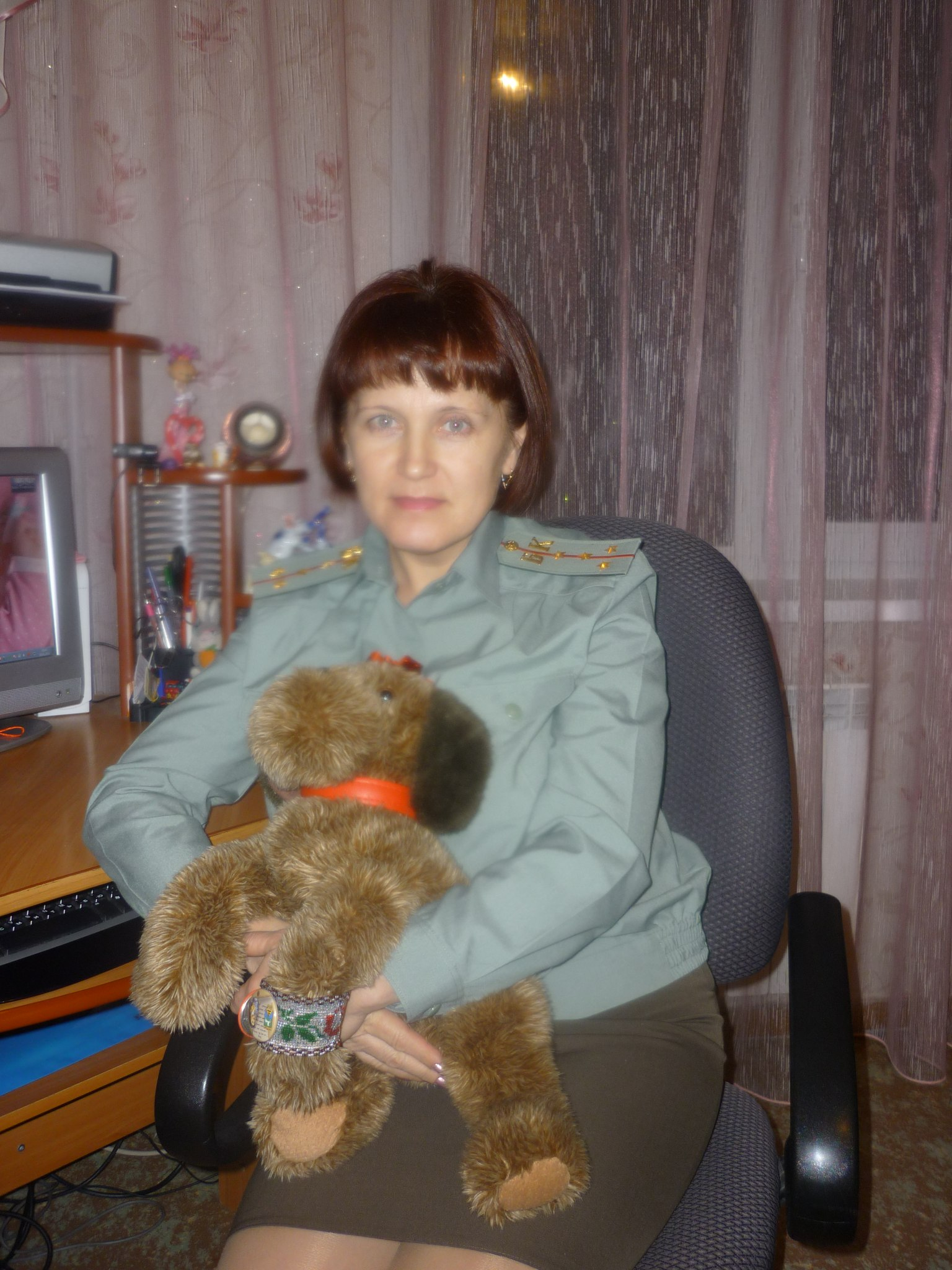 Татьяна, 57, Biysk