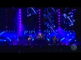Blink-182 - концерт в  Vegas 2011