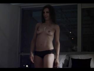Sarah lind nude