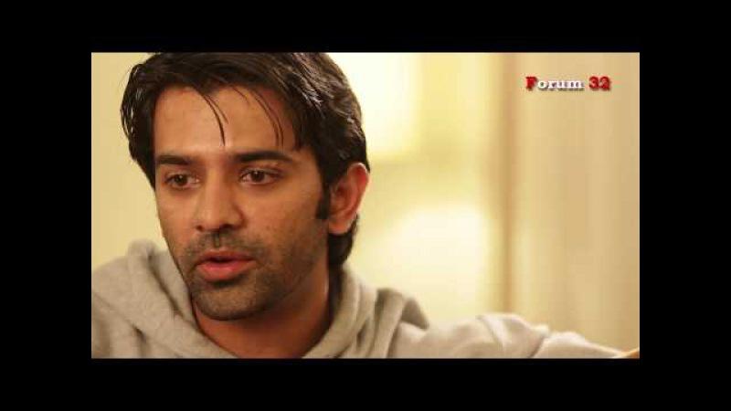 Barun Sobti Interview with Gul Khan Part 2 Iss Pyaar Ko Kya Naam Doon bir garip aşk