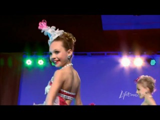 Dance Moms Group- Party, Party, Party 720