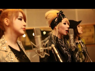 LIVE   110609   2NE1   LONELY   HD   YG ON AIR EP 6