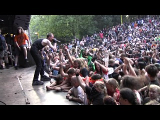 ISACAARUM Live At OEF 2011