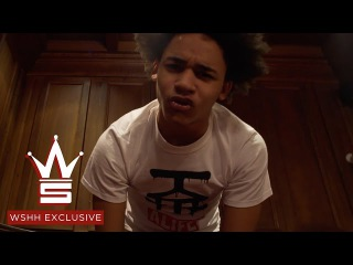 """Curly Savv & Dah Dah """"Double Body Bag"""" (WSHH Exclusive - Official Music Video)"""