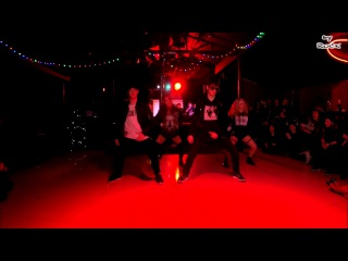 - Oh NaNa (Dance Cover by Hedge Gang ft. )