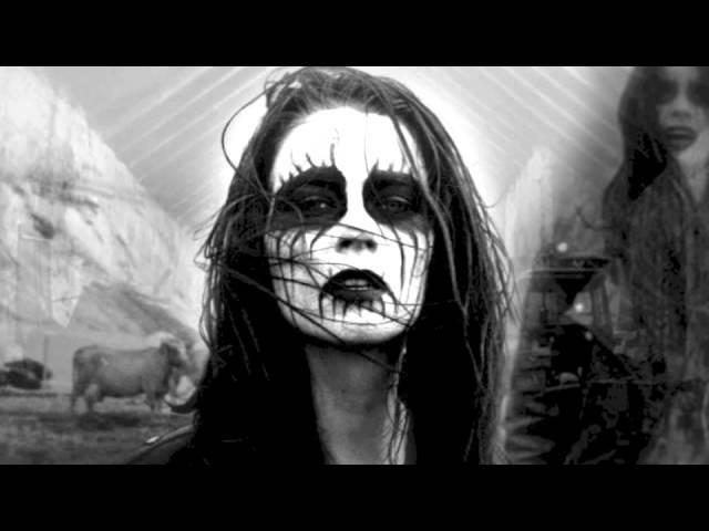Svarthamar Pétur Ben Málmhaus aka Metalhead New Version