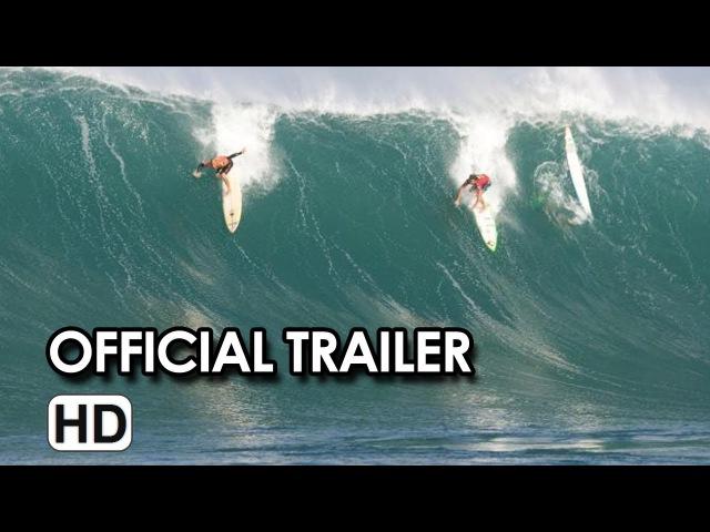 Hawaiian The Legend of Eddie Aikau Official Trailer 2013