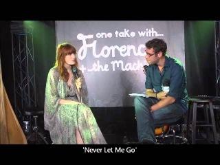 Florence + the Machine: MSN Canadá Q&A (Legendado)