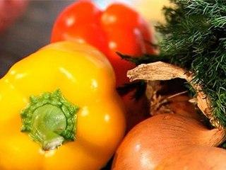 Гнилая картошка и «резиновые» помидоры  как выбрать свежие овощи