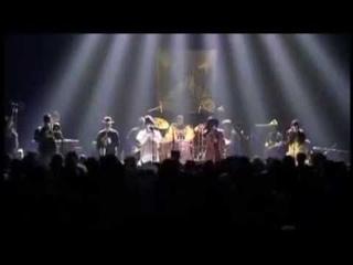 JAMAICA ALL STARS  - LIVE  2002 - FULL