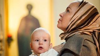 Как мать прокладывает свой путь к Богу?Марина Таргакова