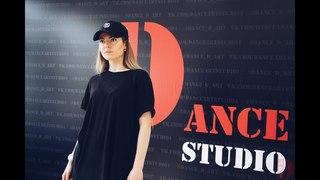 МК Girly Hip Hop//Natali Volkova//