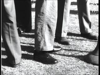 Return To Freedom (1953)