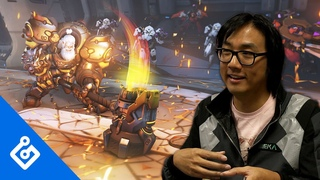 Inside Overwatch 2's Story With Lead Writer Michael Chu