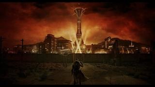 #Pickle_Play - #Fallout New Vegas \ #СТРИМ \ Как оно было \  \