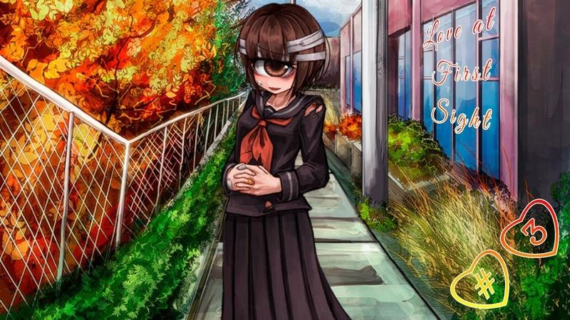Любовь с первого взгляда Hitomebore ~Love at First Sight~ 3 серия