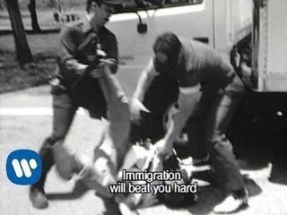 Brujeria - La Migra (Cruza La Frontera II) [OFFICIAL VIDEO]