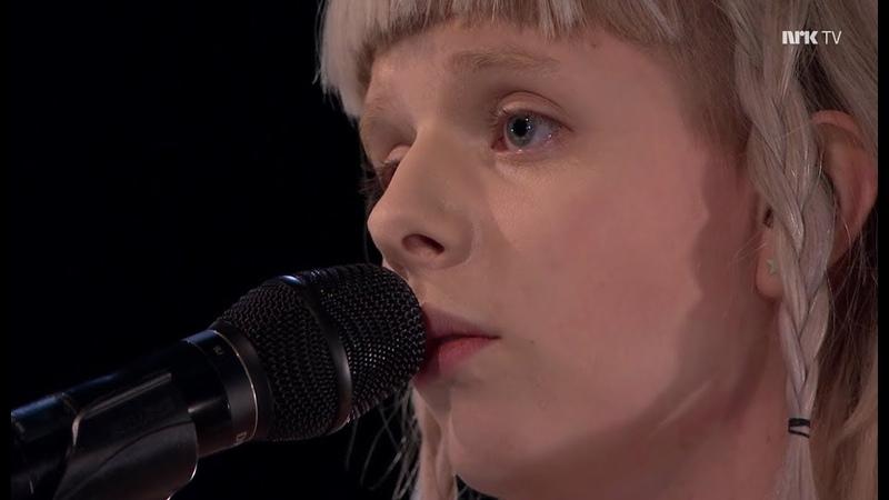 AURORA Live in Nidarosdomen Full concert