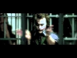 Joker Tribute - Crazy Boy