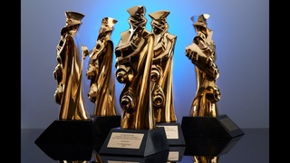The Golden Trezzini Awards 2021: Official Announcement Trailer | RUS