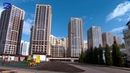 Комплекс Minsk World вызвал интерес посетителей международной выставки в Москве