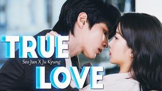 seojun & jugyeong | 𝗧𝗥𝗨𝗘 𝗟𝗢𝗩𝗘 | True Beauty [+1x10] FMV