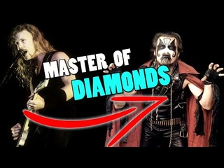 What if King Diamond wrote Master Of Puppets