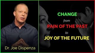 Dr. Joe Dispenza… Better Future, Better Body, Better Mind Set