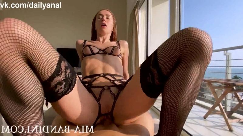 Mia Bandini sexy lingerie