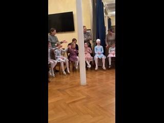 Olga Boronenkotan video