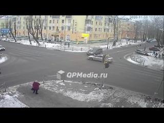 Северодвинск ДТП ()