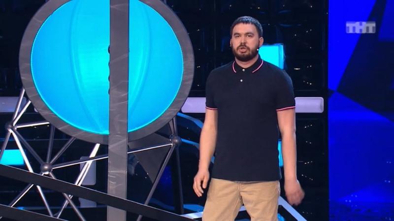 Comedy Баттл Суперсезон Владос 2 тур 26 09 2014