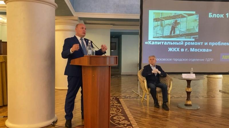 Видео от Антона Медведева