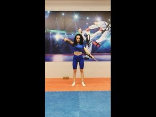 Irina Yakimovatan video