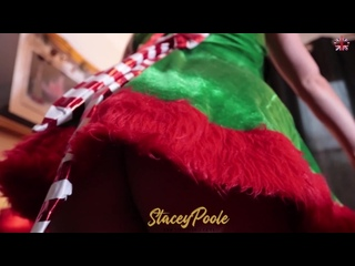 Stacey Poole - Elf On The Shelf