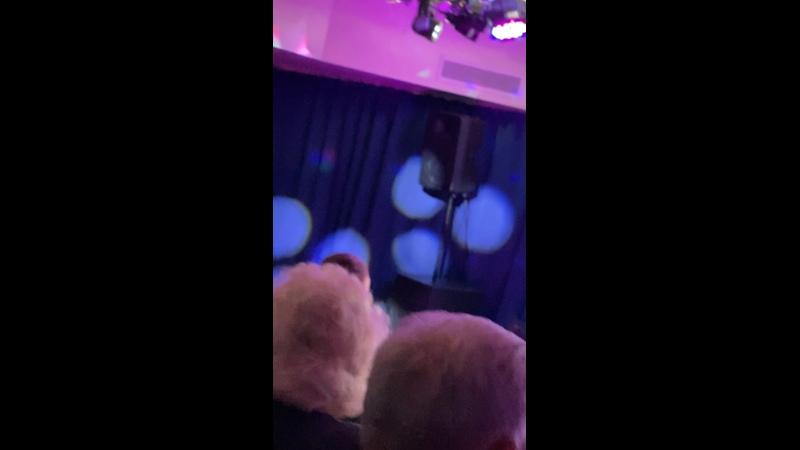Видео от Юлии Хрустовской