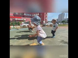 """Видео от Частный детский сад  """"Академия"""""""