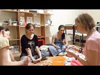 Video by Irina Frukhtbeyn