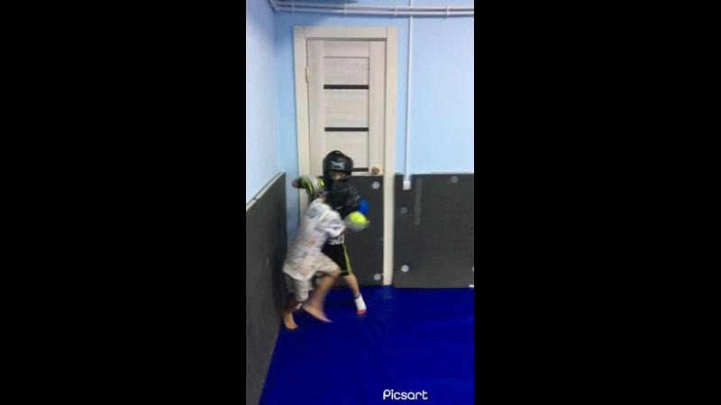 Видео от Сергея Козина