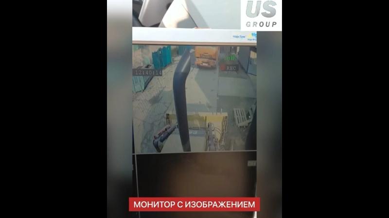 Видео от ЗАЩИТА АВТОМОБИЛЯ СПБ US GROUP Union Systems