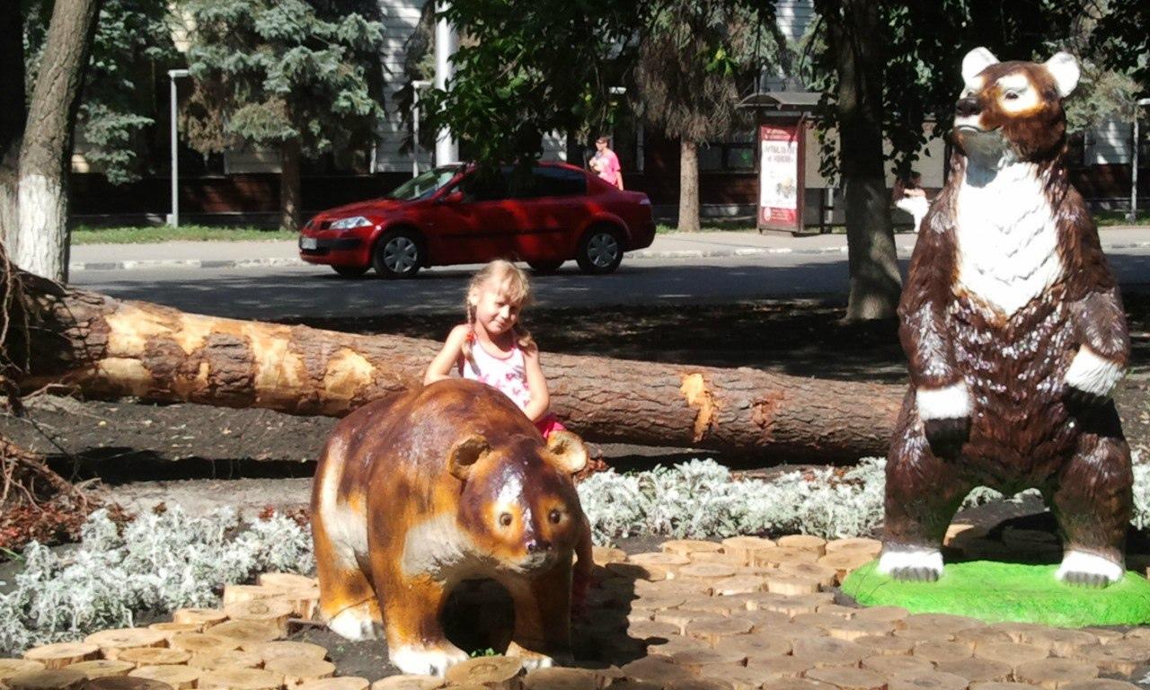 Татьяна Самойлова, Пенза - фото №7