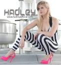 Персональный фотоальбом Hadley Poole