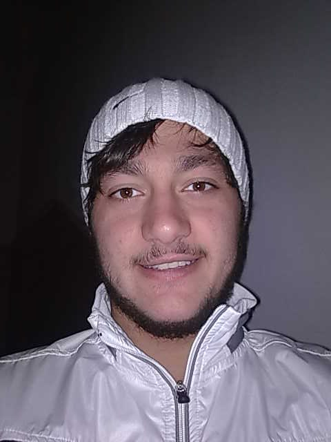 фото из альбома Ahmet Çakır №7