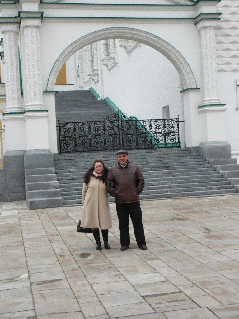 фото из альбома Олега Косенко №1