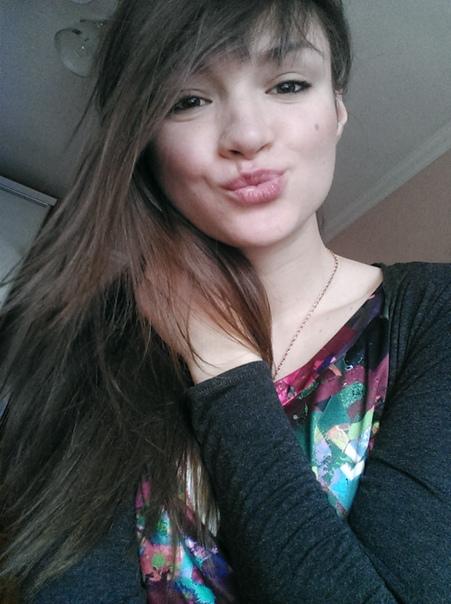 Анастасия Ляшенко
