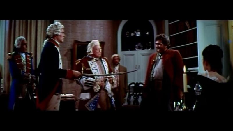 Долговязый Джон Сильвер 1954 Silver's Return to Treasure Island
