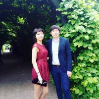 Ульяна Кашиева-Санджиева фото №7