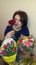 Личный фотоальбом Ольги Фатеевой